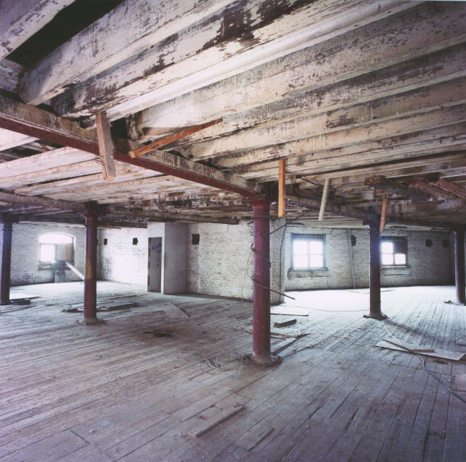 Colin Davison Mill Interior 01