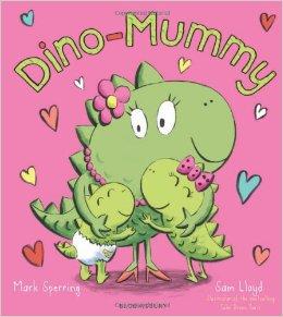 Dino Mummy