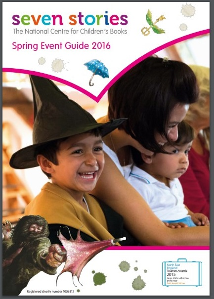 event guide spring 2016