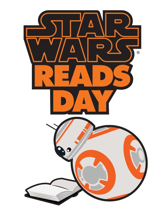 Star Wars Reads 2