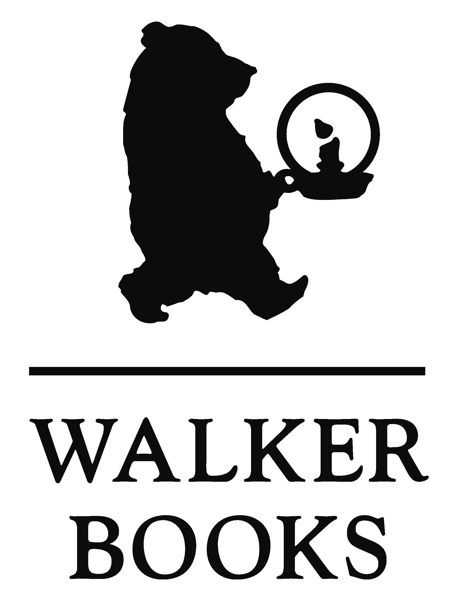 Big Walker Logo