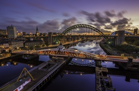 Tales of the Tyne