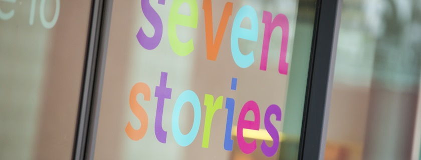 Seven Stories Opening Times