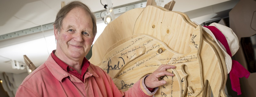 Creative Writing Workshop inspired by Michael Morpurgo