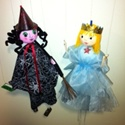 Fairytale Puppets