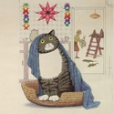 'Mog's Christmas' by Judith Kerr